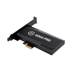 Card Capture Stream Elgato HD60 PRO 1080p60 - 60Mbps