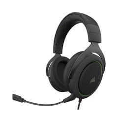 Tai nghe Gaming Corsair HS50 PRO Stereo Green