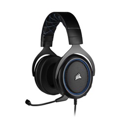 Tai nghe Gaming Corsair HS50 PRO Stereo Blue