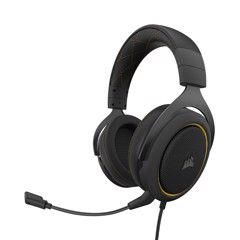 Tai nghe Gaming Corsair HS60 Surround 7.1 Yellow