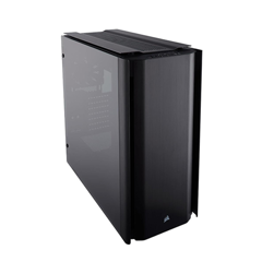 Case CORSAIR 500D Tempered Glass Mid Tower