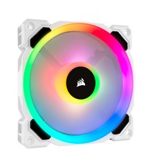 Fan CORSAIR LL120 White (1PCS)