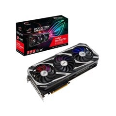 ASUS ROG STRIX RADEON RX 6800 GAMING 16GB GDDR6