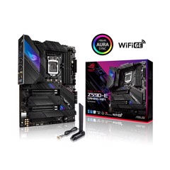 ASUS ROG STRIX Z590 - E GAMING WIFI