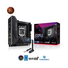 ASUS ROG STRIX Z590 - I GAMING WIFI
