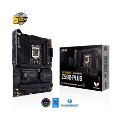 ASUS TUF GAMING Z590 - PLUS