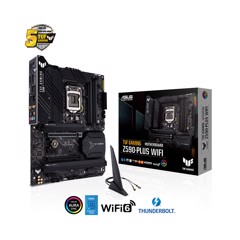 ASUS TUF GAMING Z590 - PLUS WIFI