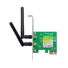 Card Wifi PCIe TPLINK TL-WN881ND
