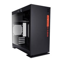 Case INWIN 301 Black (M-ATX)