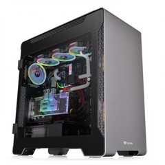 Case Thermaltake A700 Aluminum Full-Tower