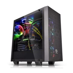 Case Thermaltake Core G21 Mid-Tower