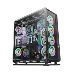 Case Thermaltake Core P8 Tempered Glass Full-Tower