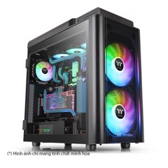 Case Thermaltake Level 20 GT ARGB Black Edition Full - Tower