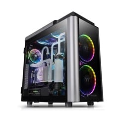 Case Thermaltake Level 20 GT RGB Plus Edition Full - Tower