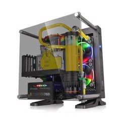 Case Thermaltake Core P1 Tempered Glass Edition (Mini - ITX Tower)