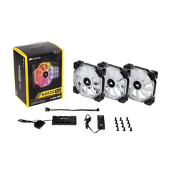 Fan CORSAIR HD120 (3PCS)