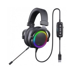 Tai Nghe Dareu Over Ear EH925S PRO Led RGB