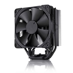 Noctua NH-U12S Chromax Black