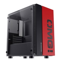 Case XIGMATEK OMG Mini-Tower (EN45244)
