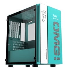 Case XIGMATEK OMG AQUA Mini-Tower (EN45808)