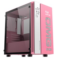 Case XIGMATEK OMG QUEEN Mini-Tower (EN45631)