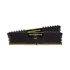 (2x8GB DDR4 2666) RAM 16GB CORSAIR Vengeance LPX