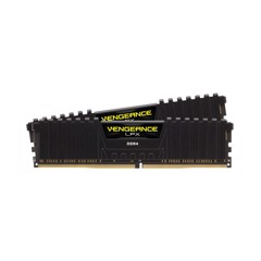 (2x32GB DDR4 3000) RAM 64GB CORSAIR Vengeance LPX