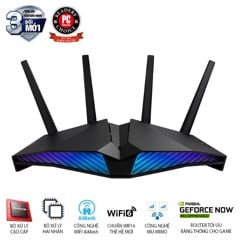 Router wifi ASUS RT - AX82U (Mobile Gaming) AX5400Mbps
