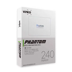 SSD VERICO PHANTOM 2.5