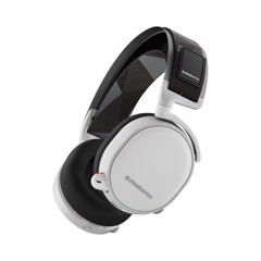 Tai nghe Gaming SteelSeries Arctis 7 Wireless White - 61508