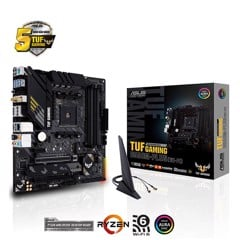 ASUS TUF GAMING B550M-PLUS WIFI