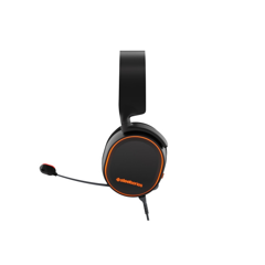 Tai nghe SteelSeries Arctis 5 Black Edition