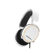 Tai nghe SteelSeries Arctis 5 White Edition