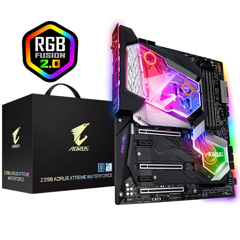 GIGABYTE Z390 AORUS XTREME WATERFORCE