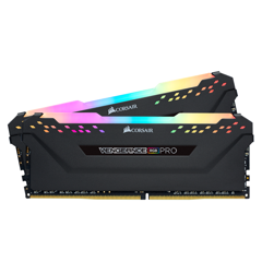 (2x8GB DDR4 3000) RAM 16GB Corsair Vengeance Pro RGB