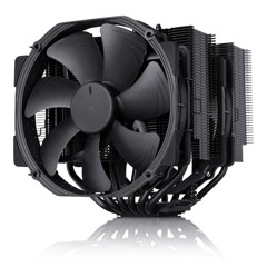 Noctua NH-D15 chromax black