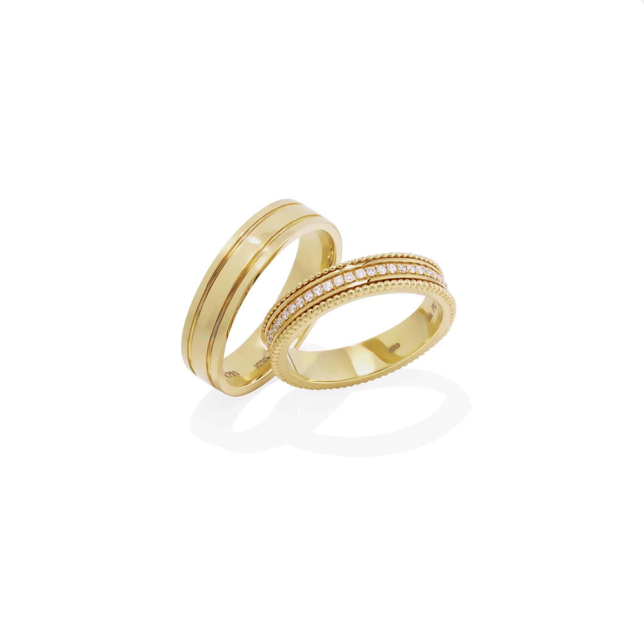 Nhẫn cưới NA426527