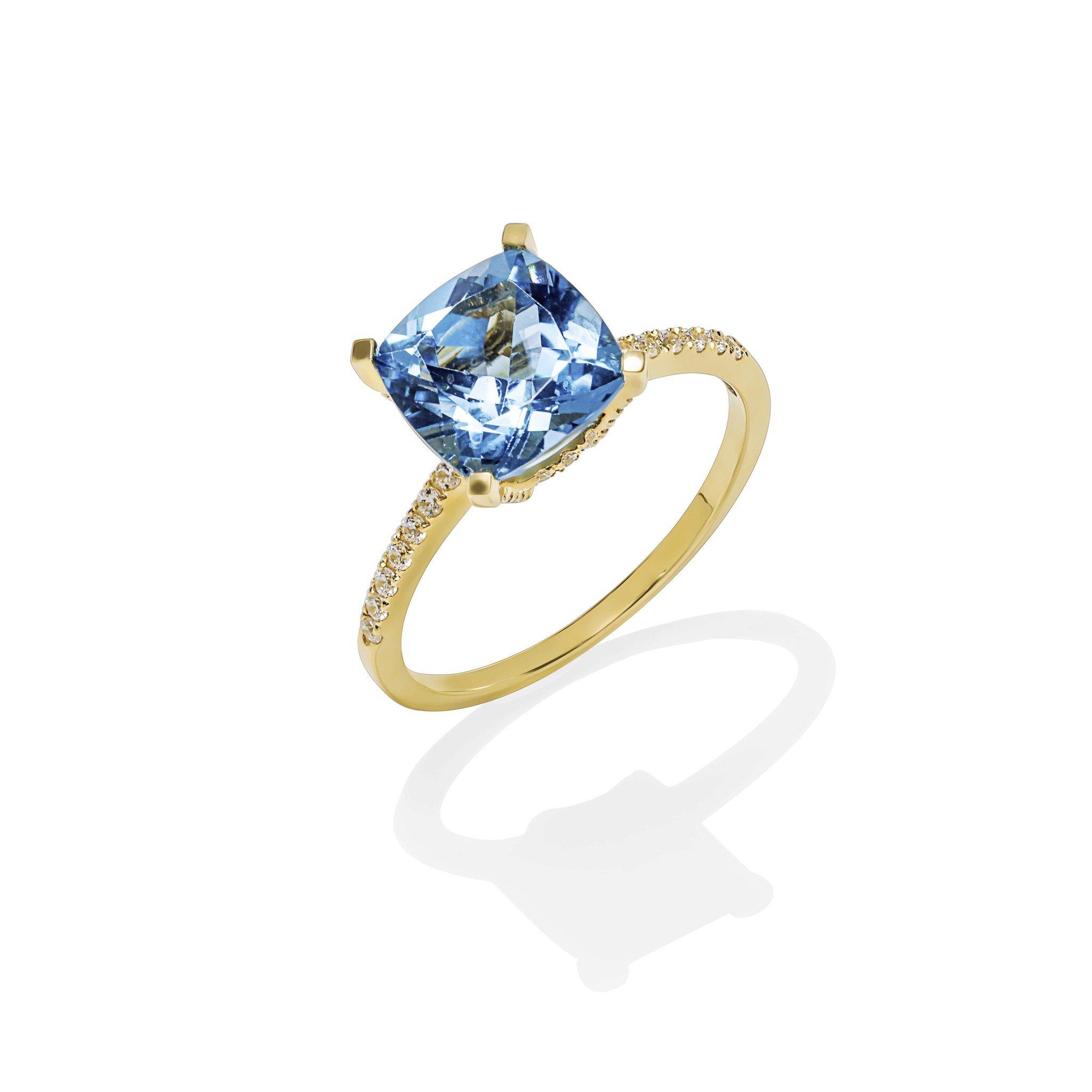 Nhẫn nữ 00528770
