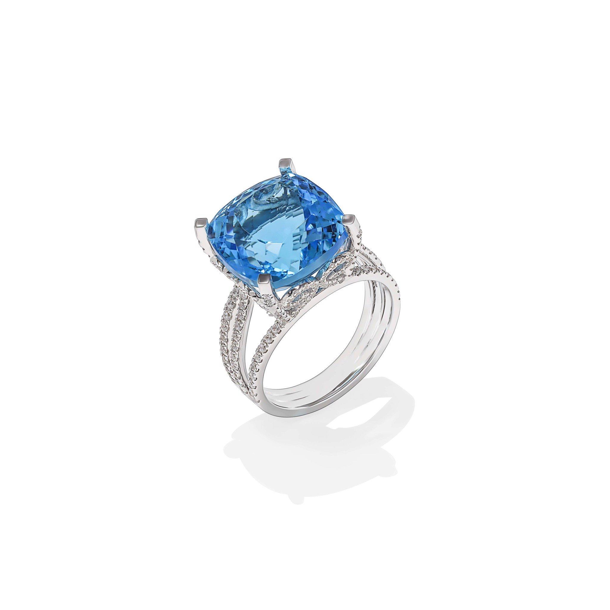 Nhẫn nữ 00536526