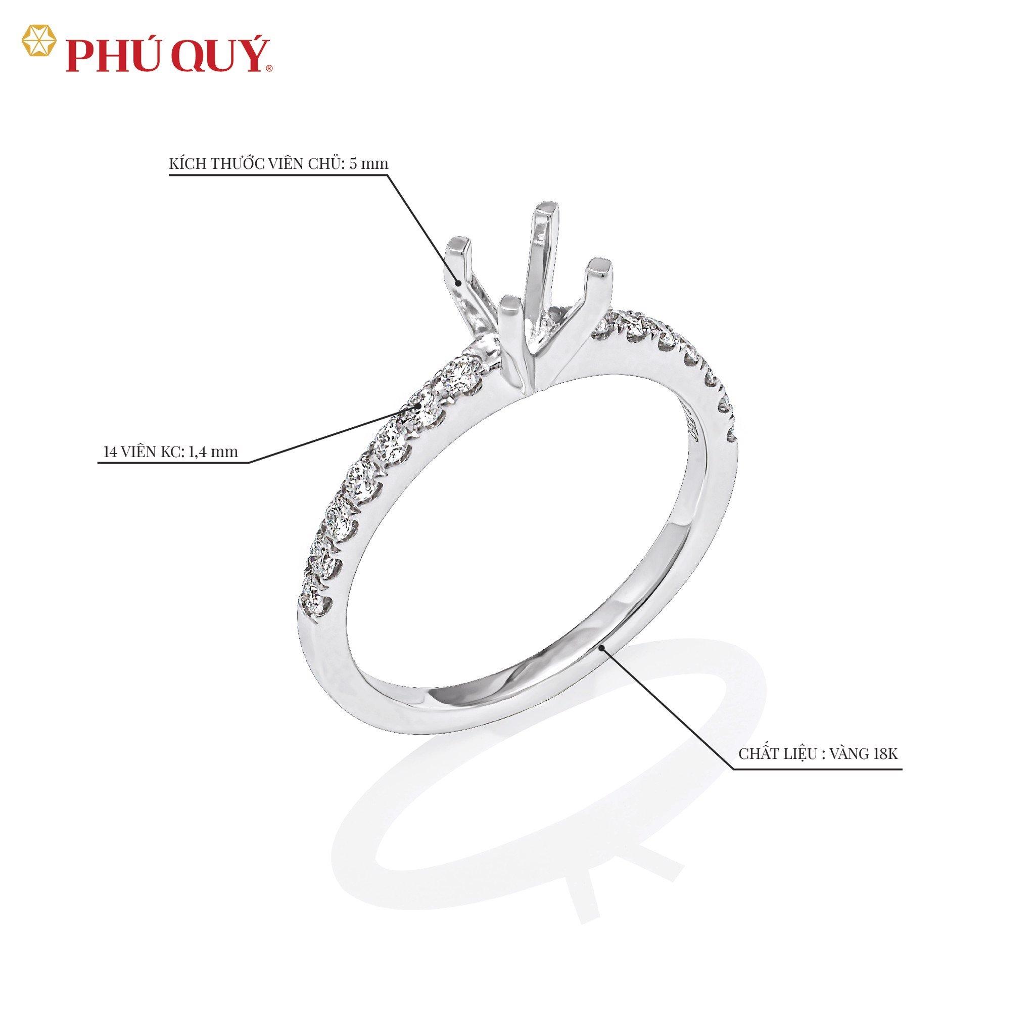 Ổ nhẫn kim cương 00538729