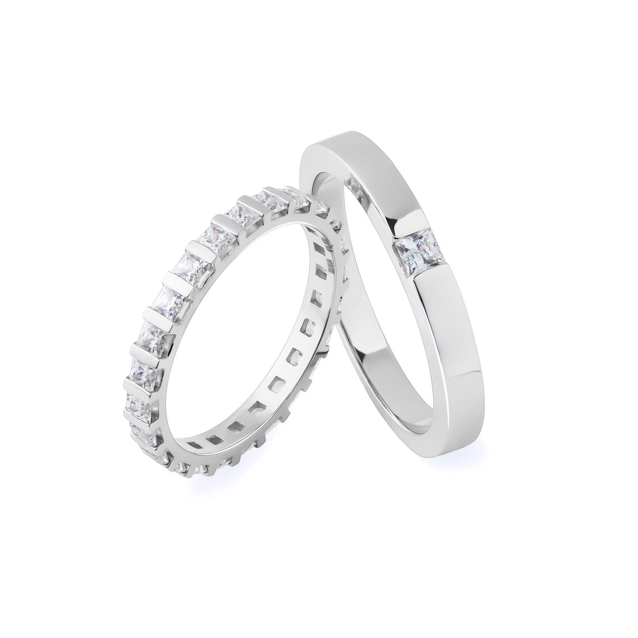 Nhẫn cưới WD015750
