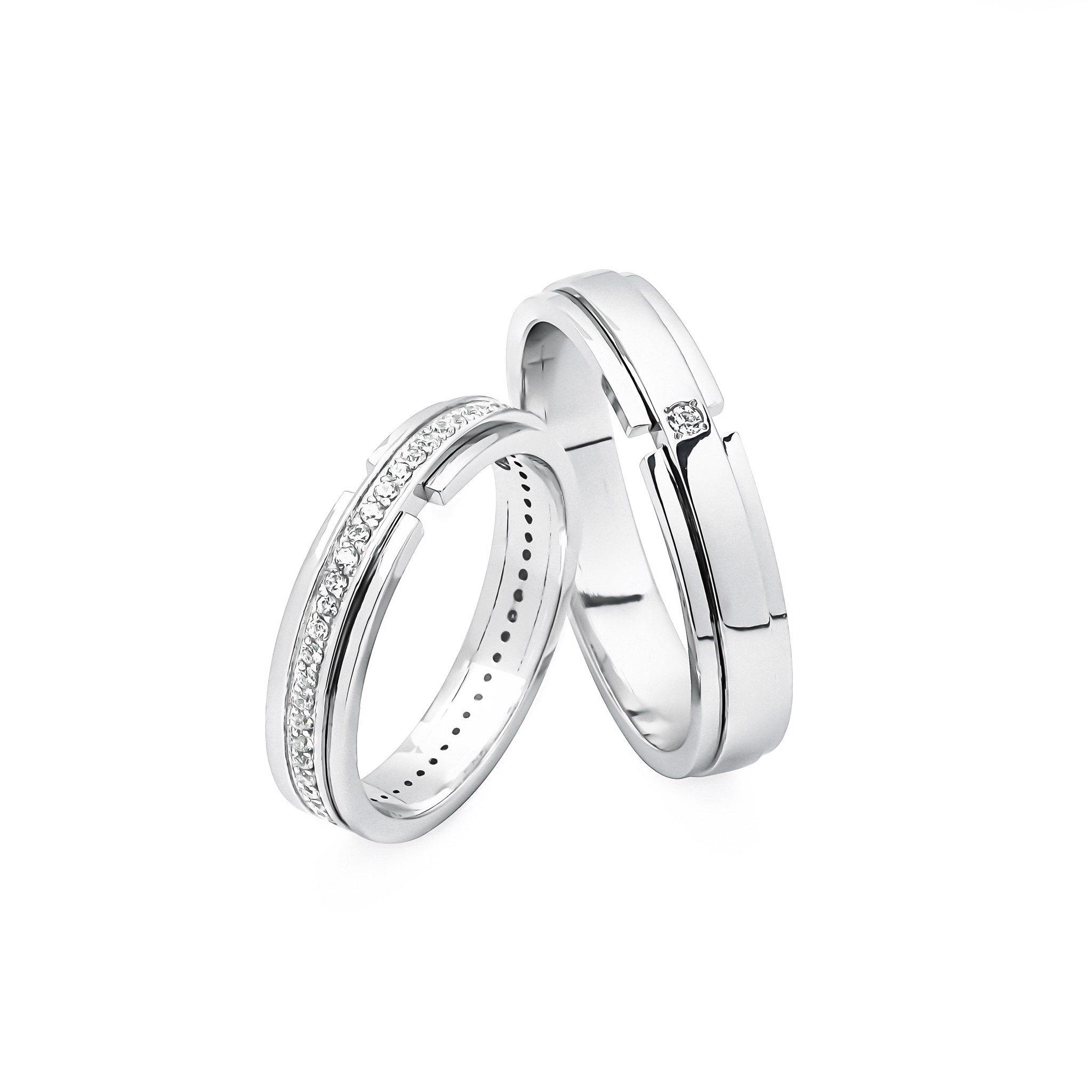 Nhẫn cưới WD138706