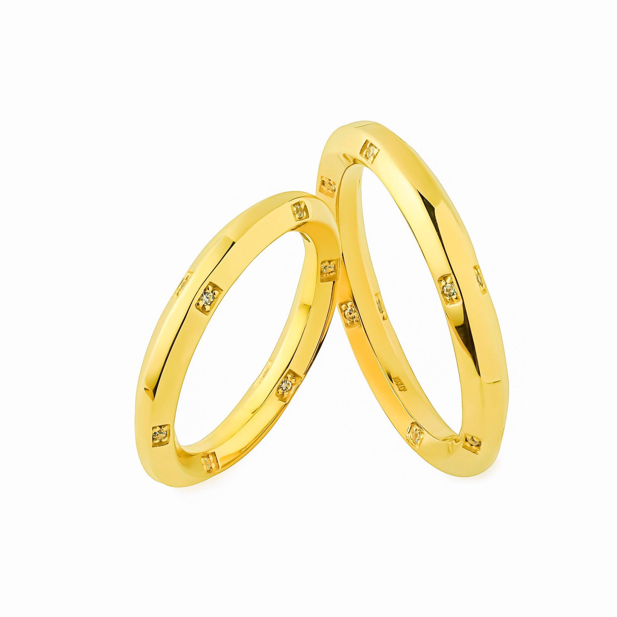 Nhẫn cưới WD844023