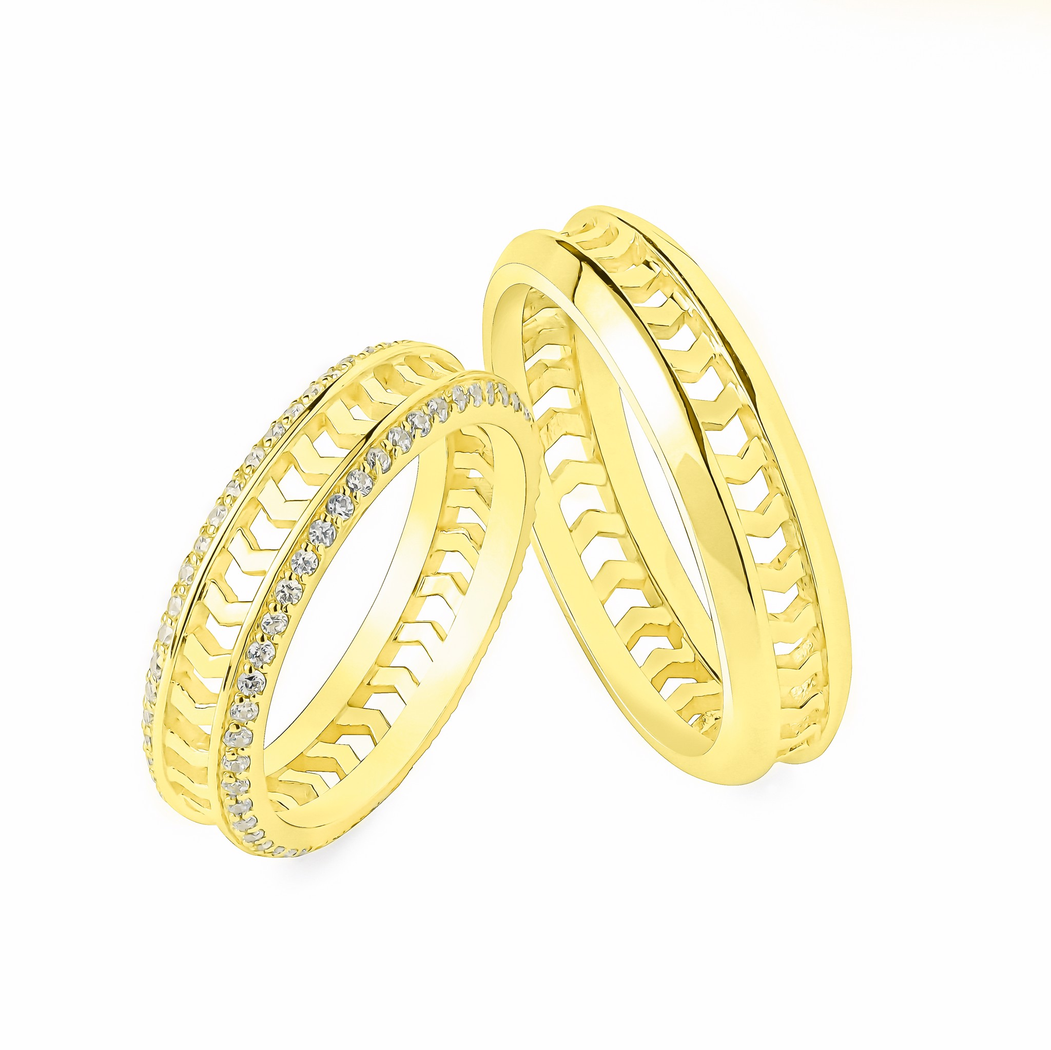Nhẫn cưới WD785743