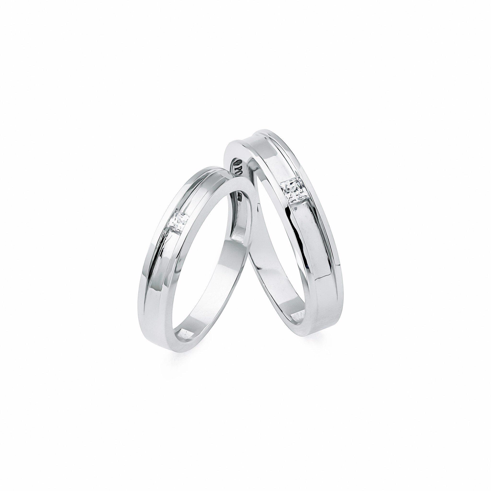 Nhẫn cưới WD832688