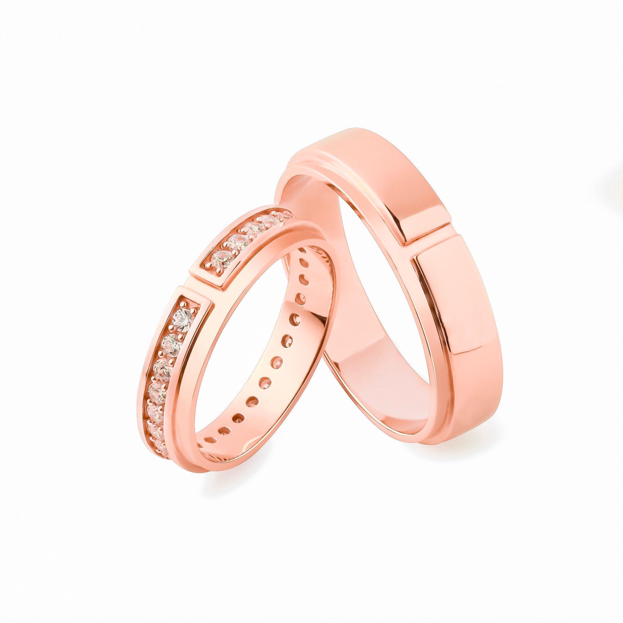 Nhẫn cưới WD586675