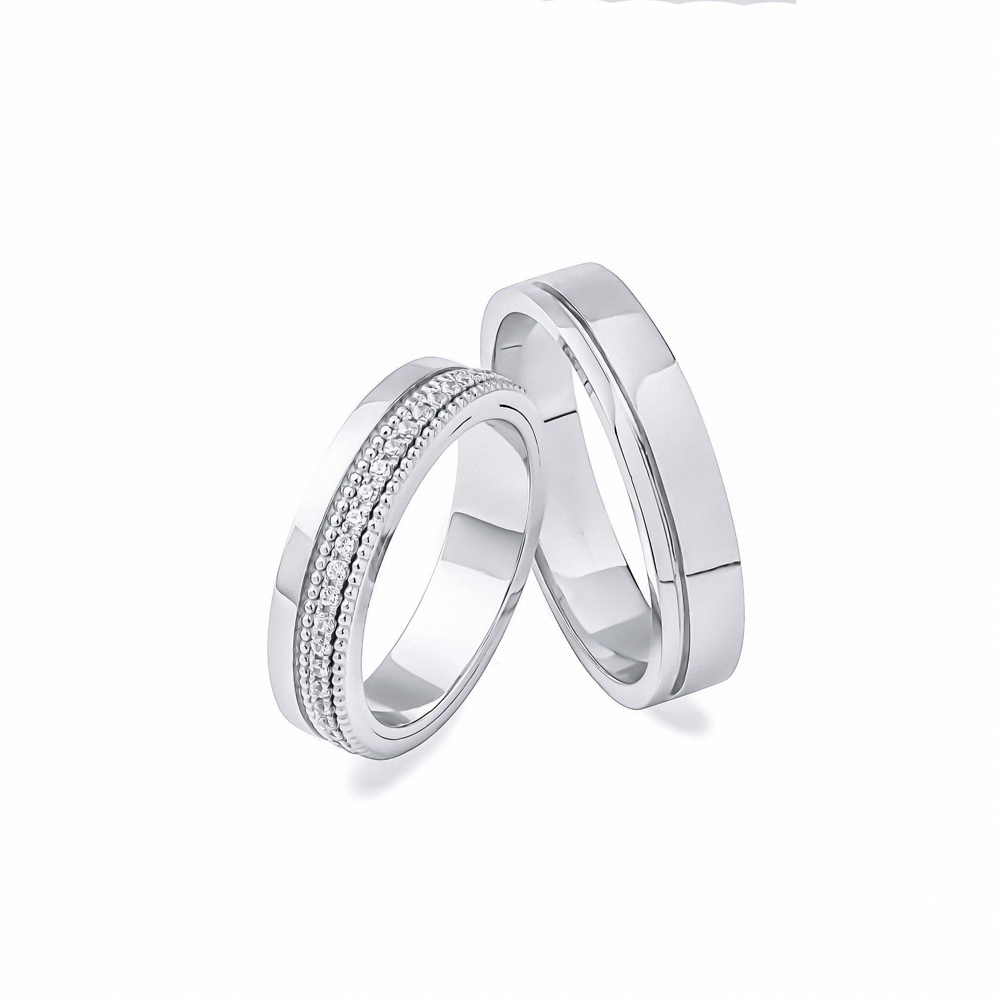 Nhẫn cưới WD354753
