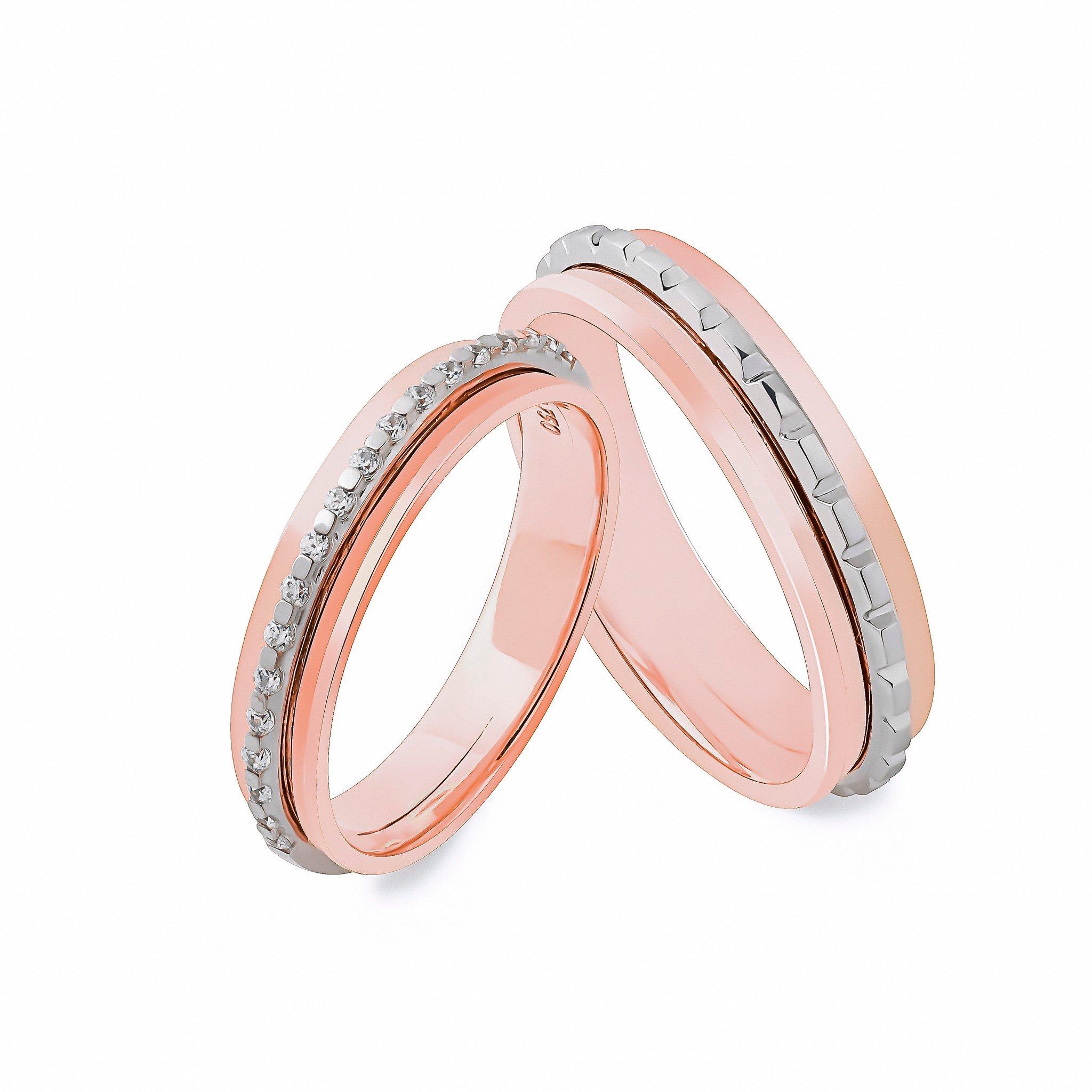 Nhẫn cưới Style WD487375