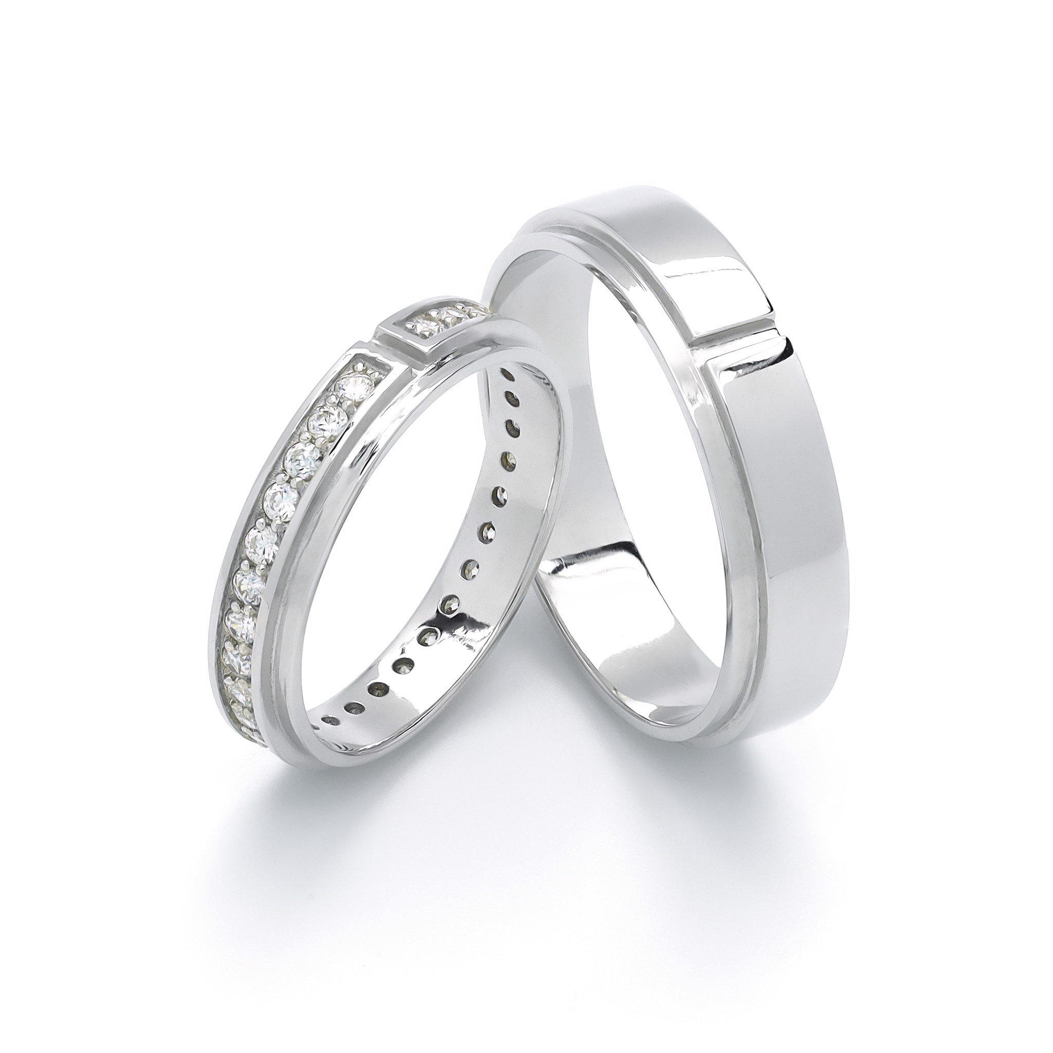 Nhẫn cưới WD168870