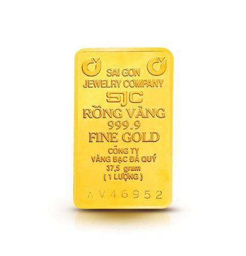 Vàng miếng SJC